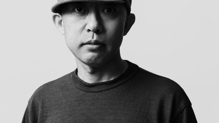 Lestyliste japonais Nigo (de son vrai nomTomoaki Nagao)nouveau directeur artistique de la maison Kenzoà compter du 20 septembre 2021 (Courtesy of Kenzo)