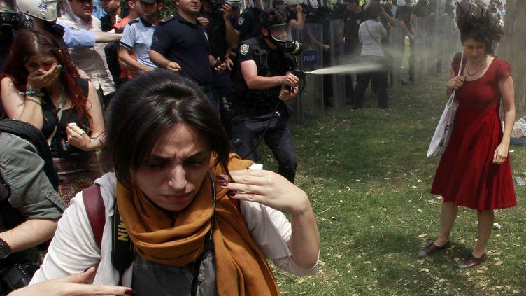 (Osman Orsal Reuters)