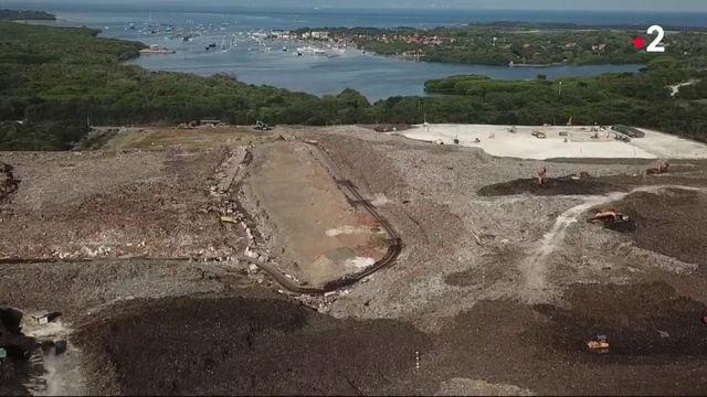 Bali : les déchets, poison des océans