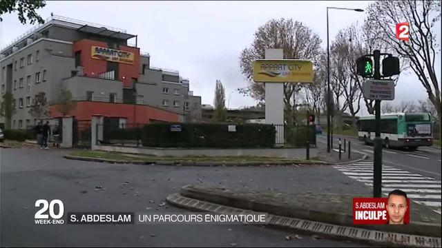 Attentat de Paris : Salah Abdeslam, un parcours énigmatique