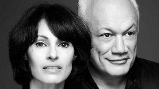 """Marie-Claude Pietragalla et Eric-Emmanuel Schmitt, à l'affiche de """"L'Elixir d'amour""""  (DR)"""