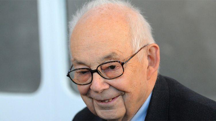 (François Michelin vient de décéder à l'âge de 89 ans © MaxPPP)
