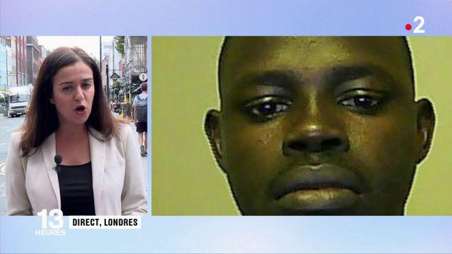 Londres : le suspect est un Britannique de 29 ans