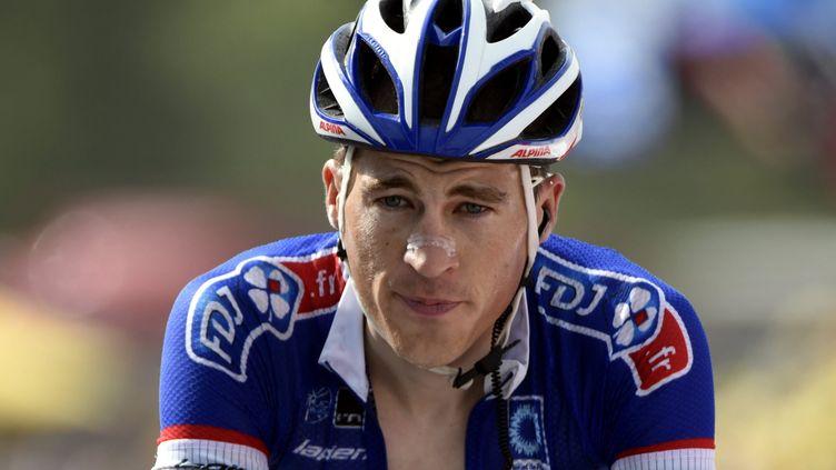 Arnold Jeannesson ne sera pas au départ du Tour d'Italie  (/NCY / MAXPPP)