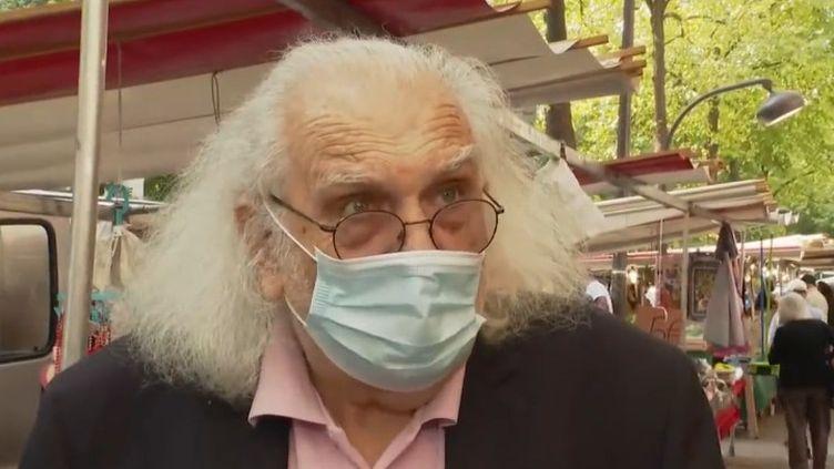 Coronavirus : les personnes âgées divisées sur leur possible isolement (FRANCEINFO)