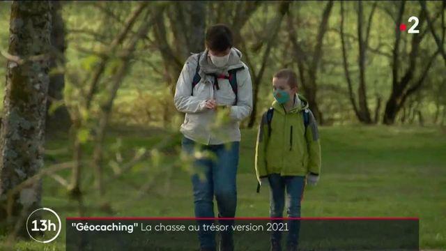 Géocaching : la chasse au trésor 2.0 a du succès dans la Creuse