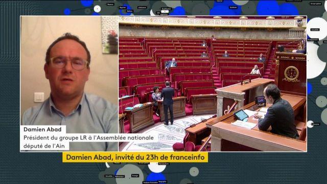 Déconfinement: un vote à l'Assemblée qui fait débat