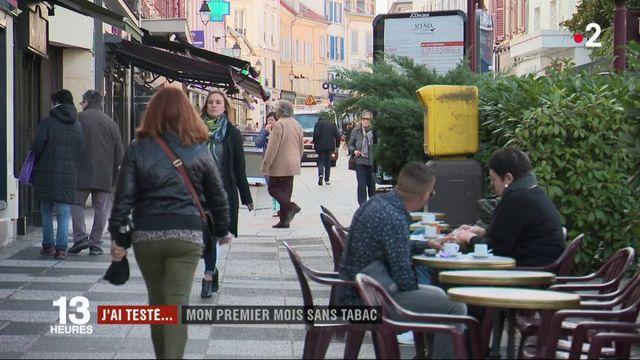 Mois sans tabac : une journaliste de France 2 revient sur son expérience
