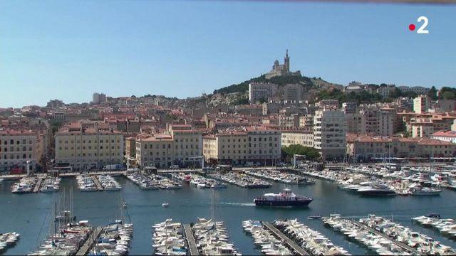 Municipales : le troisième tour sera décisif à Marseille