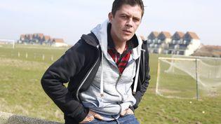 Daniel Legrand fils le 7 avril 2015, à Wimereux (Pas-de-Calais). (MAXPPP)