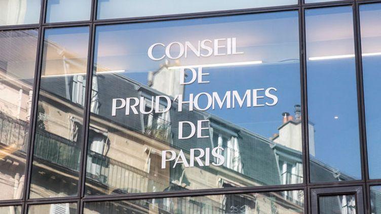 (Les recours des chibanis seront réexaminés cette semaine aux Prud'hommes de Paris © MAXPPP)