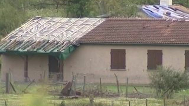 Charente-Maritime : les villages dévastés attendent le classement en catastrophe naturelle