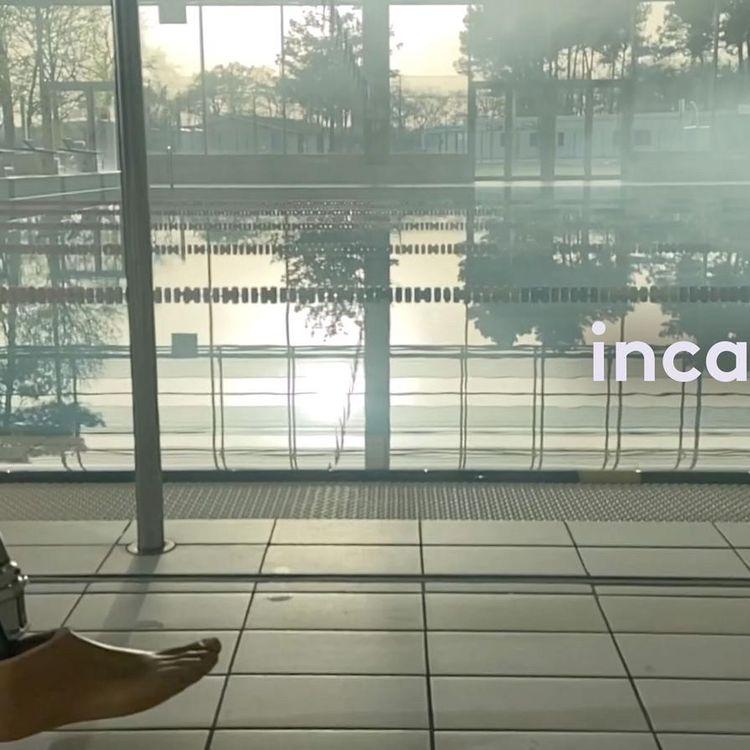 """La série """"Incassable"""", présentée par Djamel Mazi, présente douze athlètes paralympiques français, en lice pour Tokyo 2021. (FRANCE TELEVISIONS)"""