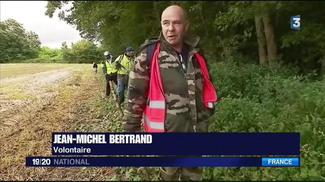 Maëlys : une battue infructueuse