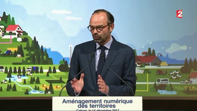 Territoires : Édouard Philippe et 13 ministres à Cahors pour une grande conférence