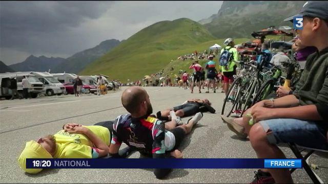 Les fondus du Tour de France