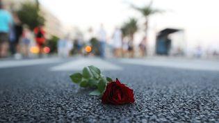 Promenade des anglais. (VALERY HACHE / AFP)