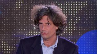 """Arrestation d'anciens membres des Brigades rouges : """"une grande journée"""" pour l'Italie et la France selon le journaliste Paolo Levi. (FRANCEINFO)"""