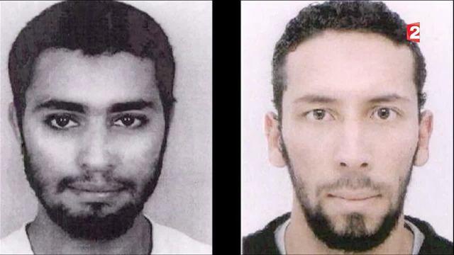Policiers assassinés : deux mises en examen