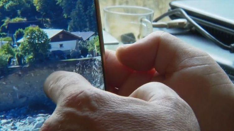 Tempête Alex : les habitants des Alpes-Maritimes attendent d'être indemnisés par leurs assurances (FRANCEINFO)