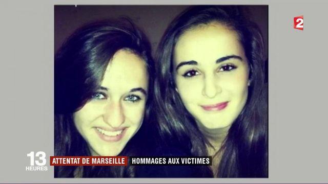 Attaque au couteau à Marseille : l'heure du recueillement