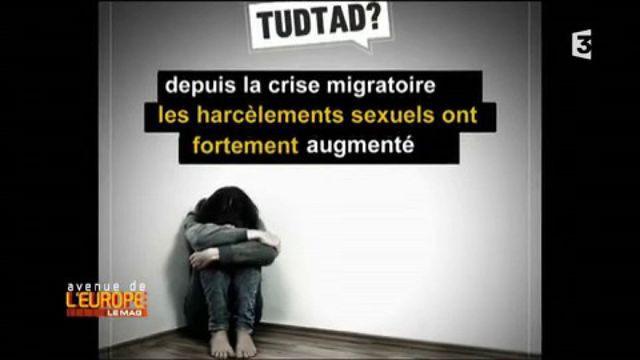 La Hongrie veut mettre les migrants en détention dans des conteneurs