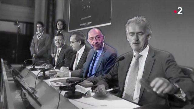 Air France : la démission du PDG dans la balance