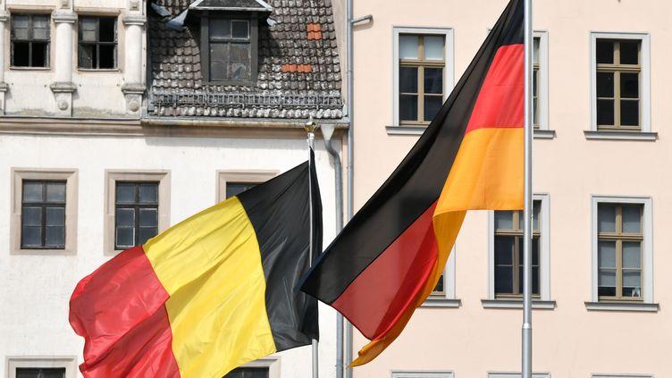Le Goethe Institut de Bruxelles propose toute cette semaine aux curieux de venir découvrir la culture allemande (JENS KALAENE / DPA-ZENTRALBILD)
