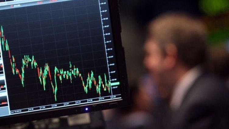 Les échanges sur le New York Stock Exchange (NYSE) se déroulent du lundi au vendredi entre 9h30 et 16h (heure locale). (AFP - Spencer Platt - Getty Images)