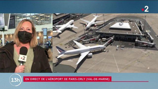 Transport aérien : Bruxelles débloque des aides pour Air France