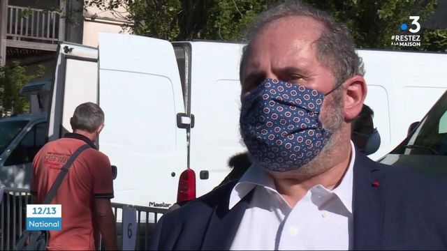 Coronavirus: les maires ne peuvent pas imposer le port du masque
