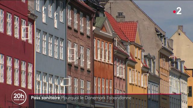 Covid-19 : le Danemark abandonne les restrictions sanitaires