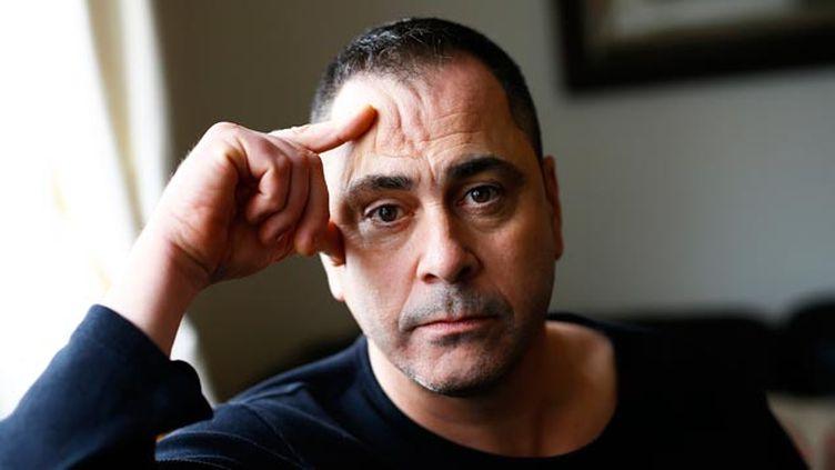 (Rob Lawrie risque cinq ans de prison © REUTERS)