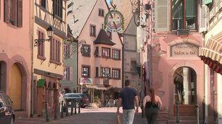 Tourisme : la location en pleine mutation dans le Haut-Rhin (France 3)