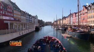 Avenue de l'Europe. Danemark, le pays où la vie est plus chère (FRANCE 3)