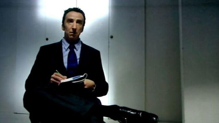 """Le court-métrage """" It is miracul'house """" de Stéphane Freiss  (DR)"""