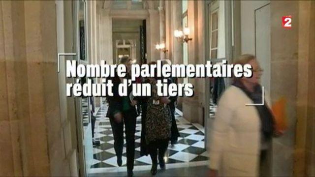 Moralisation de la vie publique : le plan Macron