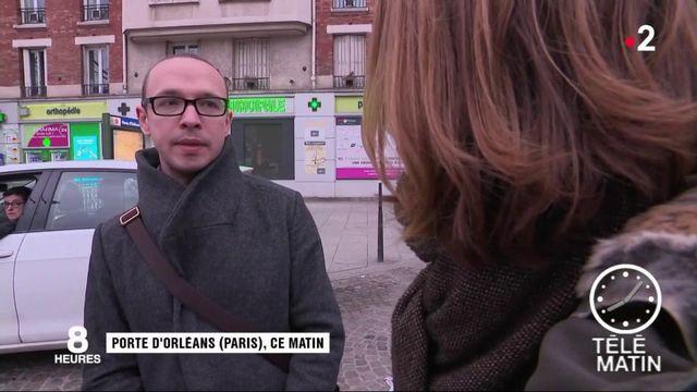 Grève à la SNCF oblige, le covoiturage se développe