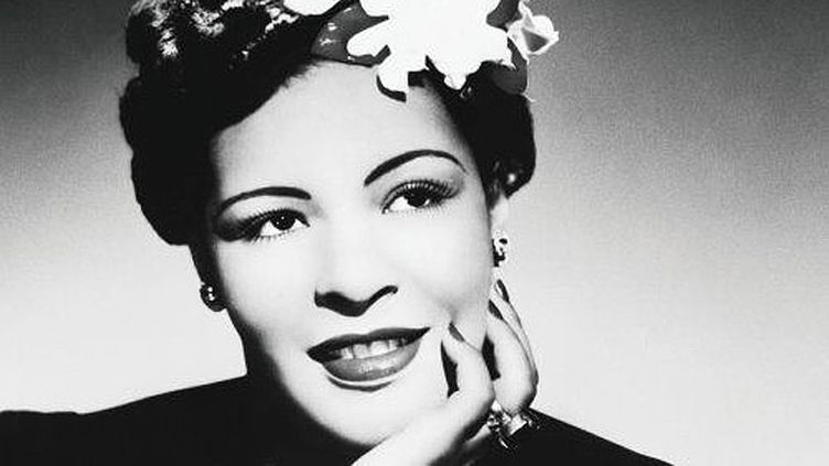 (Billie Holiday)