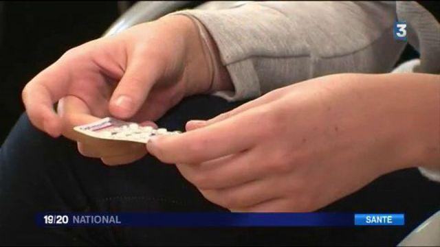 Contraception : le déclin de la pilule