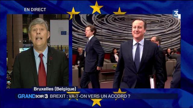 S3 :  Brexit : « Les experts décortiquent chaque virgule »