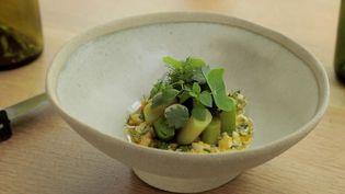 Les petits plats dans l'écran : à la découverte de la cuisine du poireau dans le Nord (FRANCE 2)