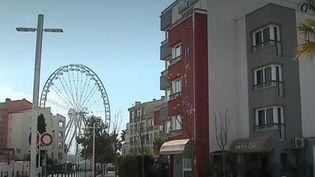 Cap d'Agde (FRANCE 3)