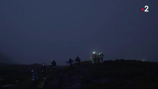 Ultra-Trail du Mont-Blanc : les sommets du corps humain