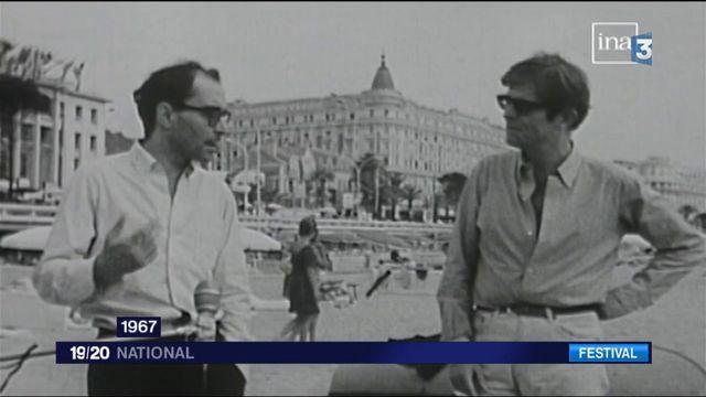 Le Festival de Cannes fête sa 70e édition