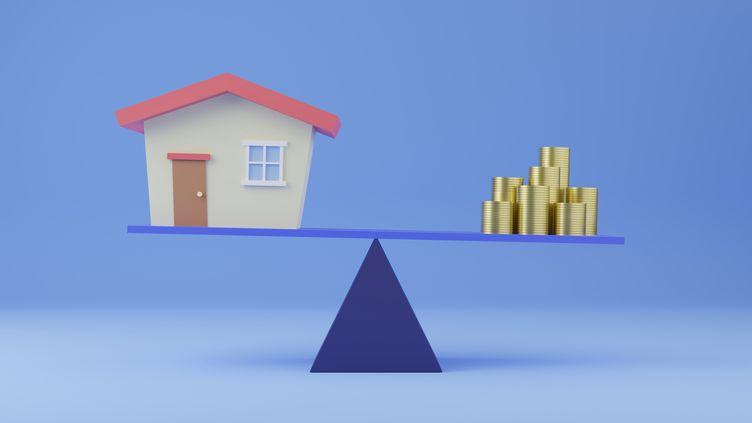 Louer son appartement nu ou meublé ? Plusieurs options s'offrent à vous. (Illustration) (OSAKAWAYNE STUDIOS / MOMENT RF / GETTY IMAGES)