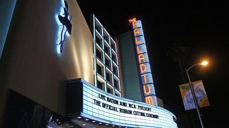 Le défilé du 10 février aura lieu au Hollywood Palladium de Los Angeles.  (Alberto E. Rodriguez / GETTY IMAGES NORTH AMERICA / AFP)