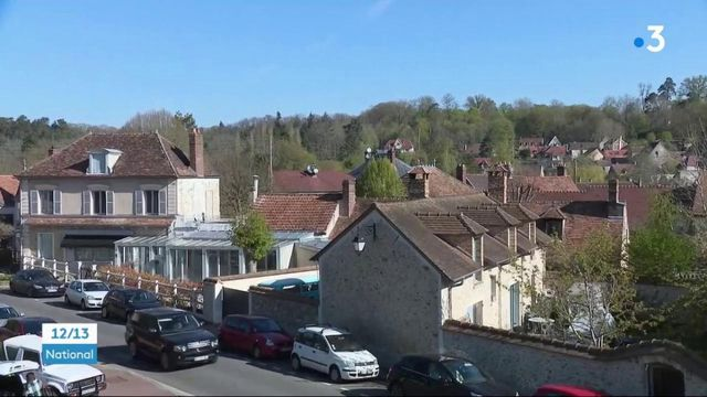 Attaque au couteau : la commune de Saint-Léger-en-Yvelines sous le choc