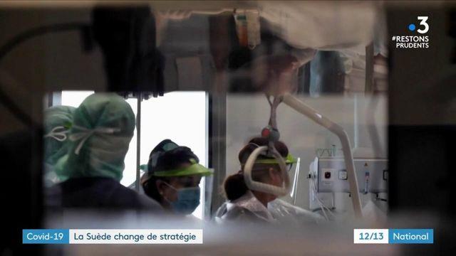 Coronavirus : la Suède serre la vis