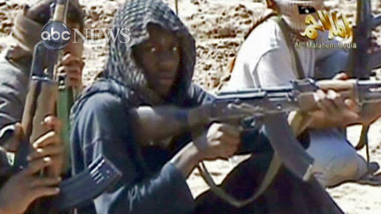Umar Farouk Abdulmutallab, un étudiant nigérian de 23 ans qui a tenté de faire sauter un vol Amsterdam-Detroit en 2009, a été formé dans un camp yéménite d'Al-Qaïda. (ABC NEWS / AFP)